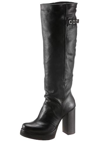 A.S.98 High-Heel-Stiefel »FENIS«, in aufregender Höhe kaufen
