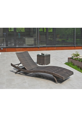 DESTINY Liegenauflage (LxB): 200x60cm kaufen