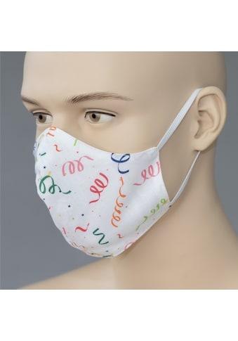 Love Nature Mund-Nasen-Maske, für Erwachsene kaufen