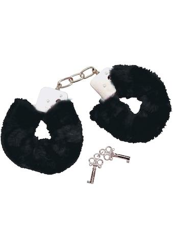 Bad Kitty Handschellen kaufen