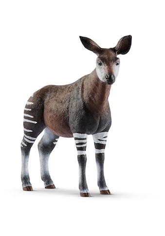 Schleich® Spielfigur »Wild Life, Okapi (14830)« kaufen