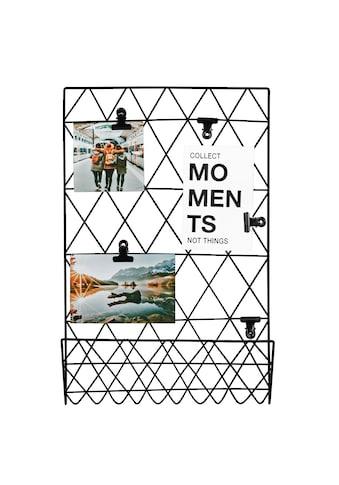 Hama Bilderrahmen »Wandgitter« kaufen