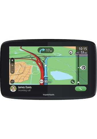 TomTom Navigationsgerät »GO Essential 5 Zoll«, (Europa (48 Länder) ), Navigationsgerät kaufen