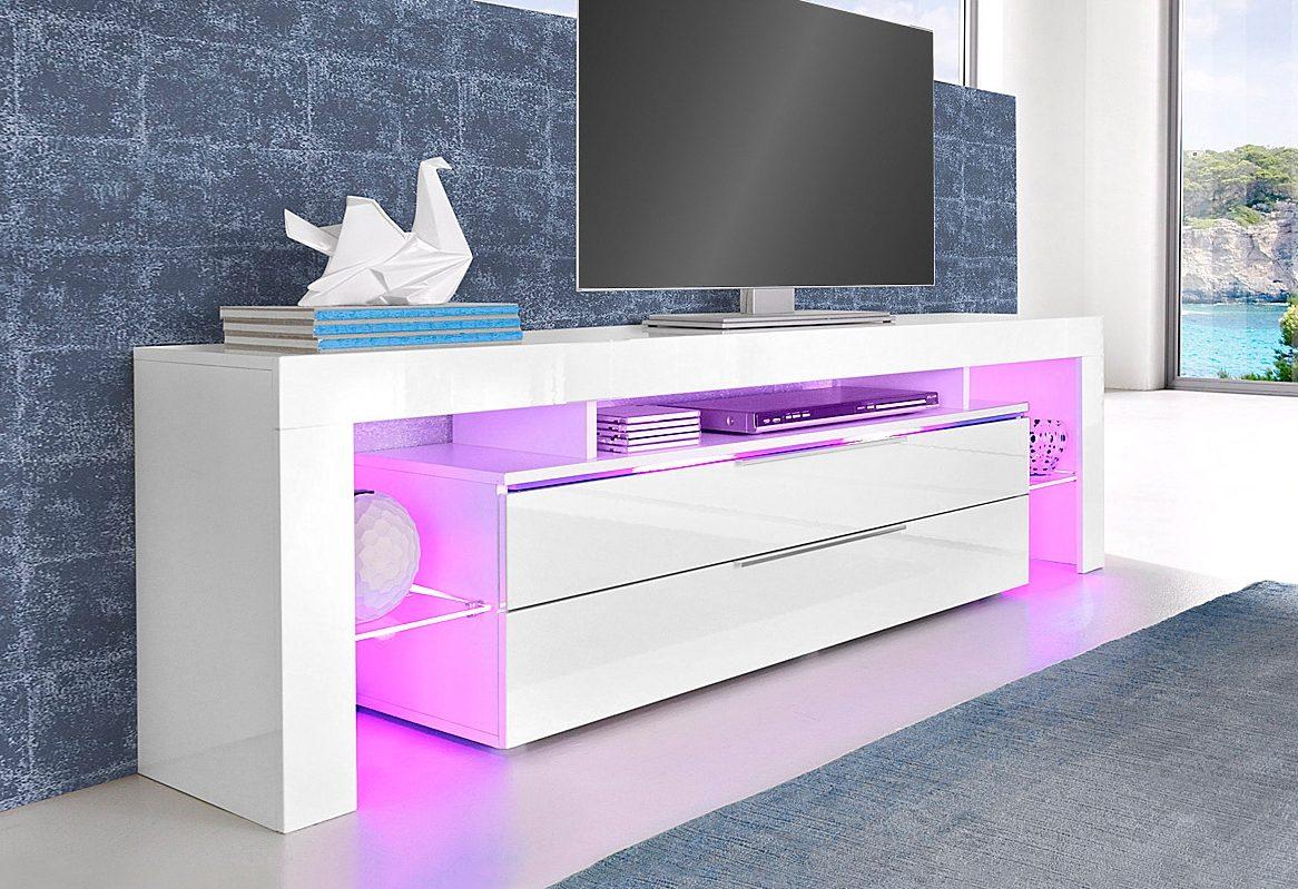 borchardt Möbel Lowboard günstig online kaufen