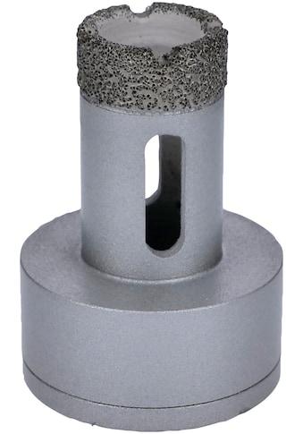 Bosch Professional Diamanttrockenbohrer »X-LOCK Best for Ceramic Dry Speed«, 22 x 35 mm kaufen