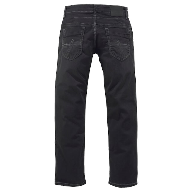 CAMP DAVID Loose-fit-Jeans »CO:NO:C622«