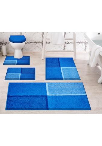 Badematte »Diviso«, Grund, Höhe 20 mm, rutschhemmend beschichtet kaufen