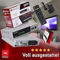 Opticum Red SAT-Receiver »AX 300 S Full HD«, EasyFind Ready