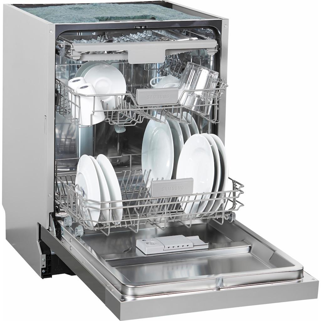 Samsung Unterbaugeschirrspüler »DW60M6050US/EG«, DW60M6050US, 14 Maßgedecke, Besteckschublade