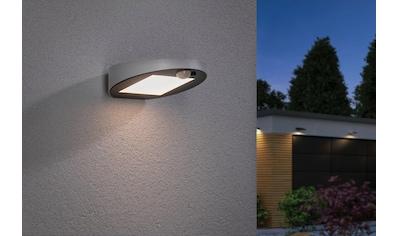 Paulmann,LED Außen - Wandleuchte»Ryse Weiß Fassade/Hauswand geeignet«, kaufen