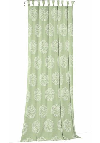 Wirth Vorhang »Kingston« kaufen