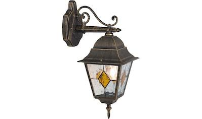 Brilliant Leuchten Außen-Wandleuchte »JASON«, E27 kaufen