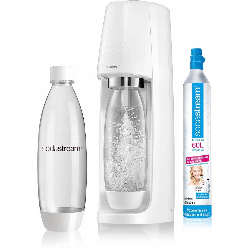 SodaStream Wassersprudler »Easy«