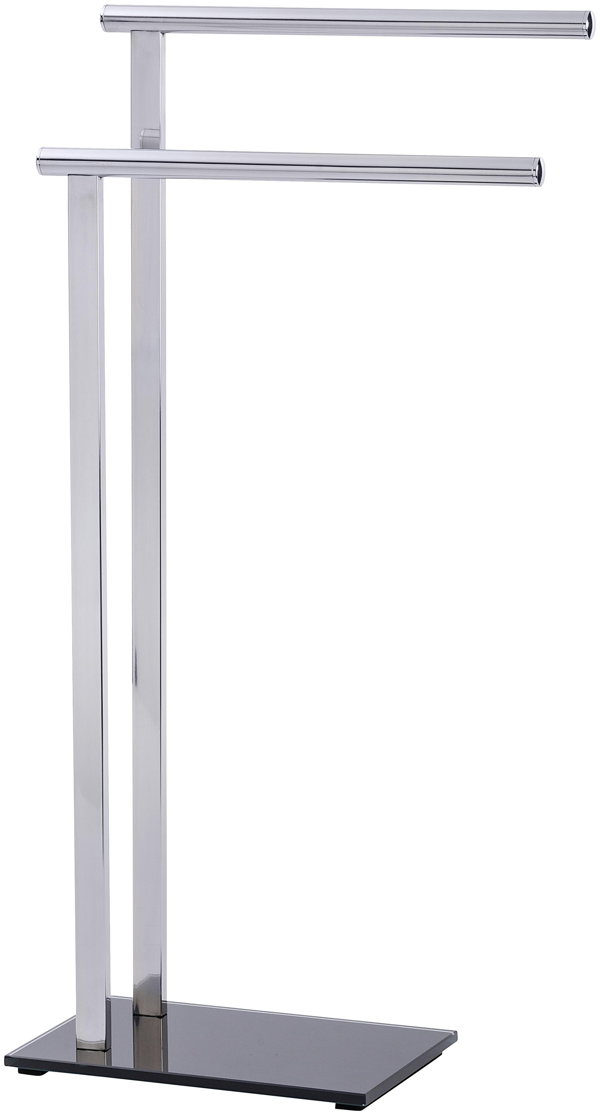 TOPBATHY Edelstahl Handtuchhalter Wandhalterung Handtuchring Handtuchhalter Geschirrt/ücher Kleiderb/ügel Bad Handtuchring Organizer f/ür Bad Toilette K/üche 2St