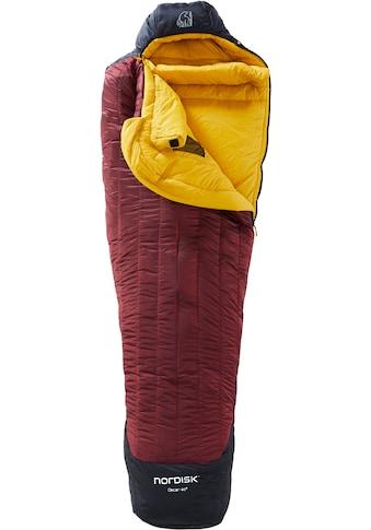 Nordisk Mumienschlafsack »Oscar  - 20° Mummy« (( 2 - tlg., )) kaufen