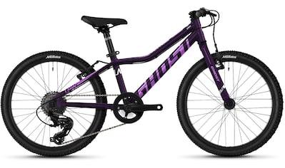 Ghost Mountainbike »Lanao 20 Base AL W«, 8 Gang, Shimano, Tourney TX Schaltwerk, Kettenschaltung kaufen