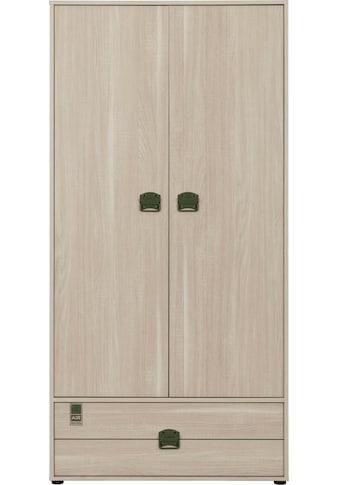 Gami Kleiderschrank »INDINANA« kaufen