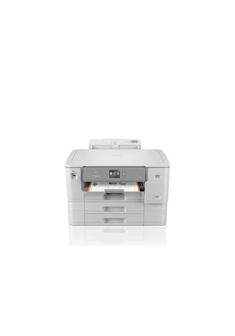 Brother Tintenstrahldrucker »Professioneller DIN A3 Tintenstrahldrucker« kaufen