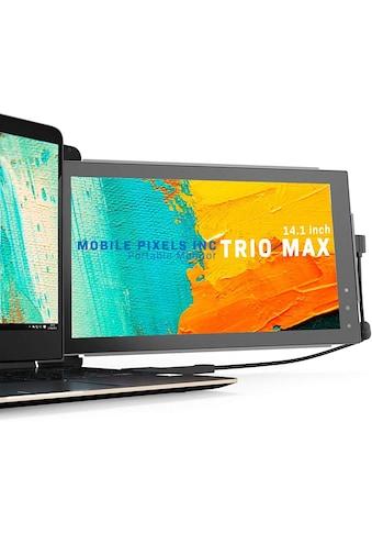 "Mobile Pixels LED-Monitor »TRIO MAX«, 35.56 cm/14 "", 1920 x 1080 px, Full HD, 7 ms... kaufen"