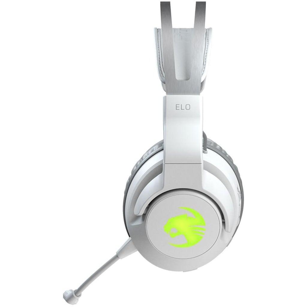 ROCCAT Gaming-Headset »ELO 7.1 AIR«, Bluetooth, True Wireless