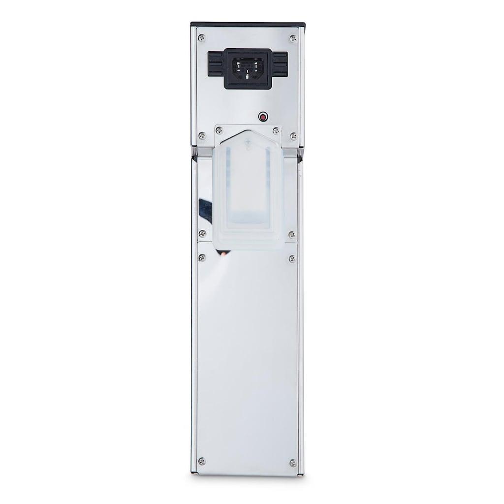 Klarstein Vakuumgarer Sous-Vide-Garer Slow Cooker Schongarer 12L/min Timer »Tastemaker Compact«