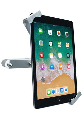 CTA Tablethalterung »CTA PAD - CHTS«, für Autos, geeignet für 7 - 13 Zoll Tablets kaufen