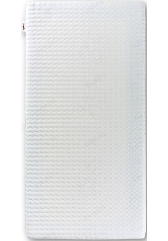 Paradies Kindermatratze »Maja«, (1 St.), Größe: 70x140 cm, für ruhiges Schlafen kaufen
