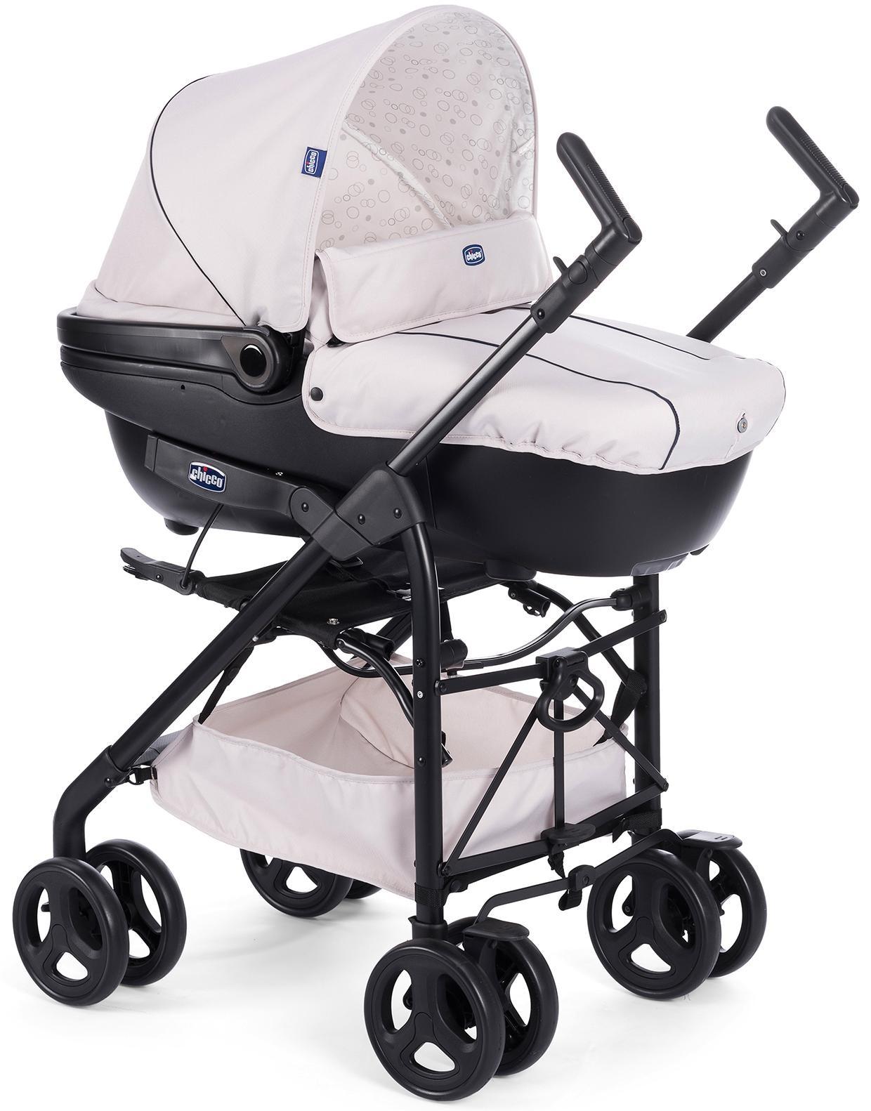 Regenschutz Original Cam f/ür Kinderwagen und Kinderwagen Trio Cam