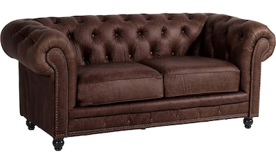 Max Winzer® Chesterfield - Sofa »Old England« kaufen
