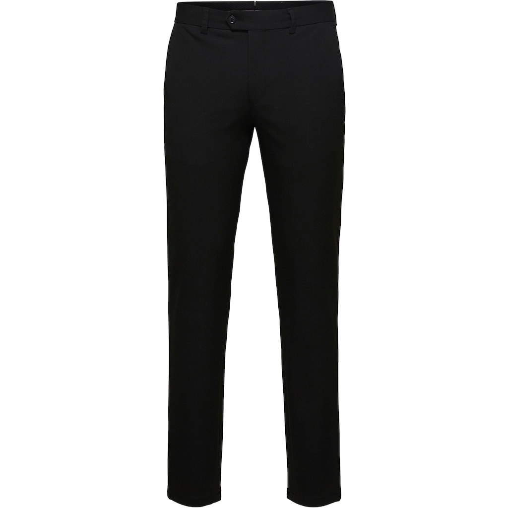 SELECTED HOMME Chinohose »SLIM-CARLO FLEX PANTS«