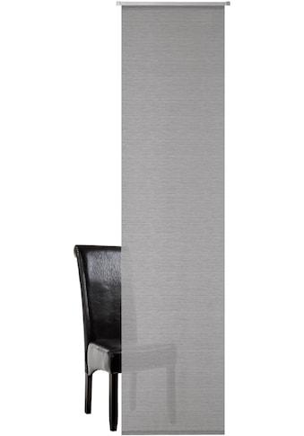 Vorhang, »Linola«, Neutex for you!, Paneelwagen 1 Stück kaufen