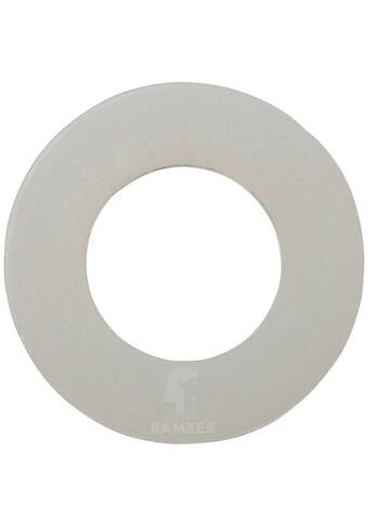 RAMSES Kunststoffscheibe , M8 ähnl. DIN 34815 100 Stück kaufen