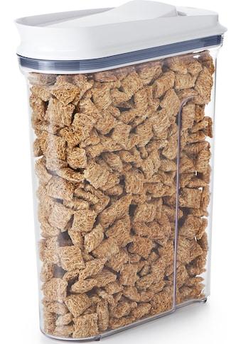 OXO Good Grips Frischhaltedose »Good Grips POP«, (1 tlg.), 4,3 Liter kaufen