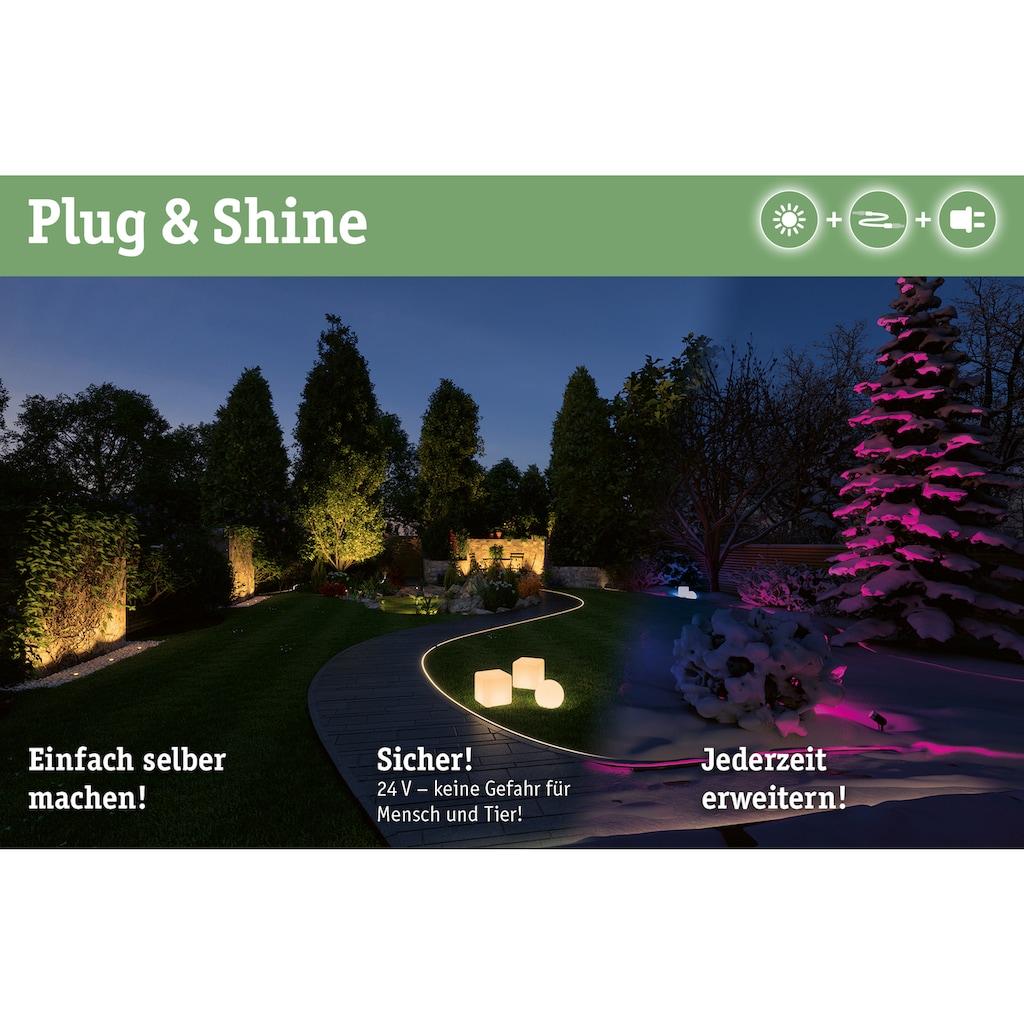Paulmann Schienensystem-Controller »Outdoor Plug & Shine Controller«, Lichtsteuerung
