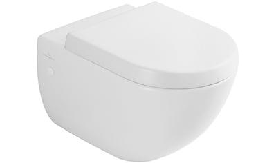 Villeroy & Boch Sparset: Wand WC »Subway« kaufen