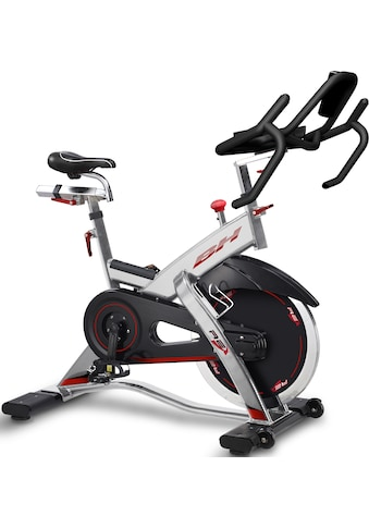 BH Fitness Fahrradtrainer »Indoorbike Rex Electronic H921E« kaufen