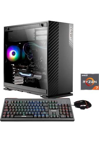 Hyrican Gaming-PC »Striker 6624« kaufen