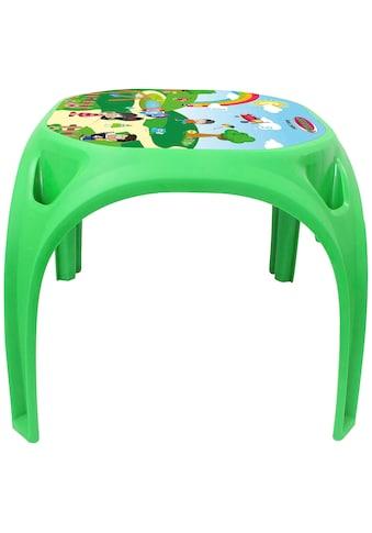 Jamara Kindertisch »Zahlenspaß XL« kaufen