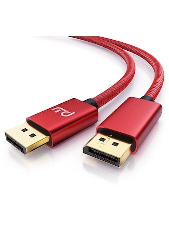 Primewire 8K DisplayPort auf DisplayPort Kabel kaufen
