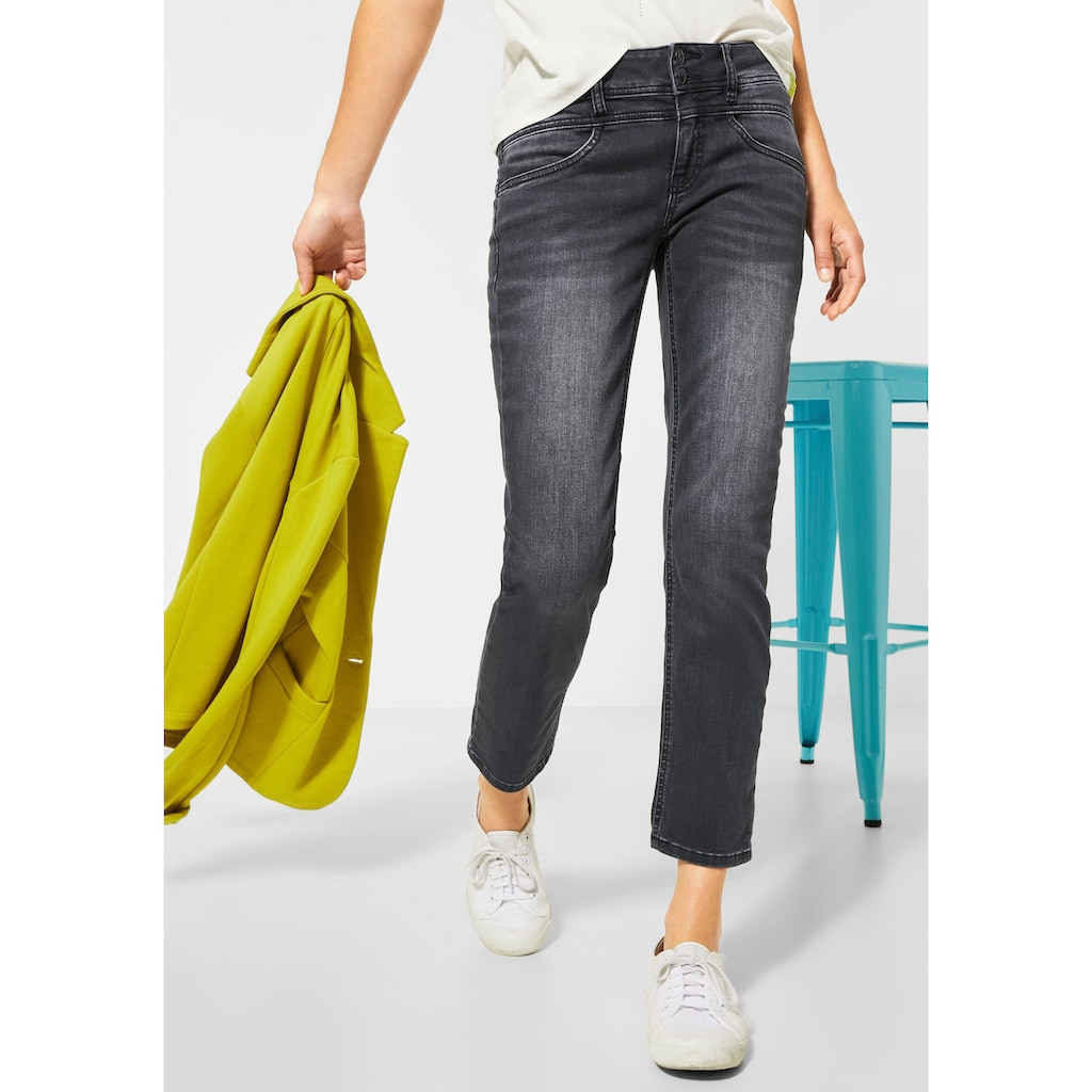 STREET ONE 7/8-Jeans »Tilly«