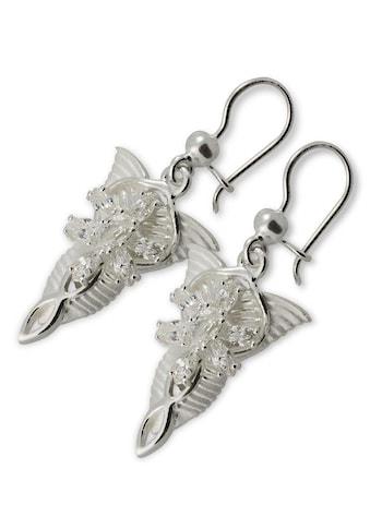Der Herr der Ringe Paar Ohrhänger »Arwens Abendstern, 10004051« kaufen
