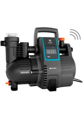 GARDENA Hauswasserwerk »smart Pressure Pump, 19080-20«, 5.000 l/h kaufen