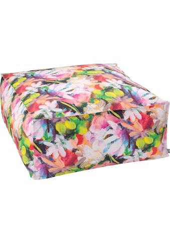 H.O.C.K. Sitzsack »Flower« kaufen