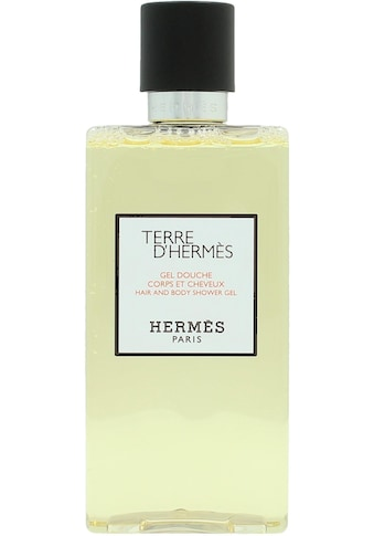 "HERMÈS Duschgel ""Terre d'Hermès"" kaufen"