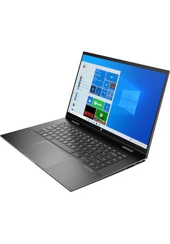 HP Convertible Notebook »ENVY x360 15-eu0077ng«, (512 GB SSD) kaufen