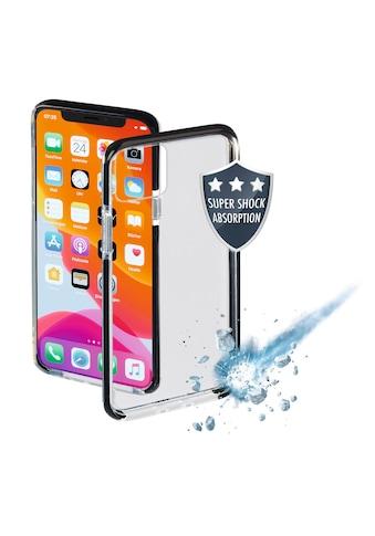 "Hama Cover ""Protector"" für Apple iPhone 11 Pro Max, Schwarz »Smartphone - Cover« kaufen"