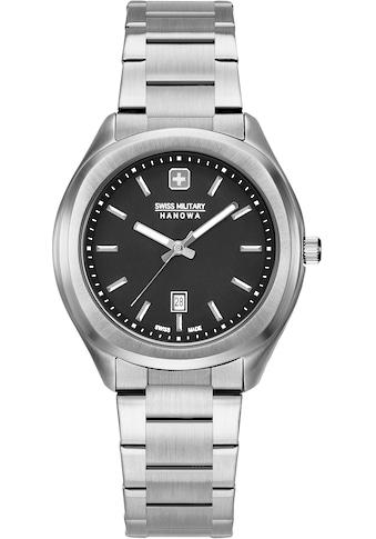 Swiss Military Hanowa Schweizer Uhr »ALPINA, 06 - 7339.04.007« kaufen