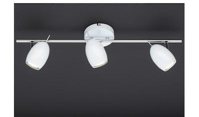 WOFI,LED Deckenstrahler»QUINCY«, kaufen