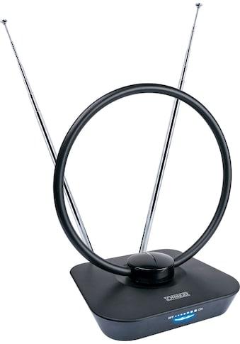 SCHWAIGER aktive DVBT-2 Antenne innen für Receiver und Fernserher »HD TV, Radio, DAB+,... kaufen