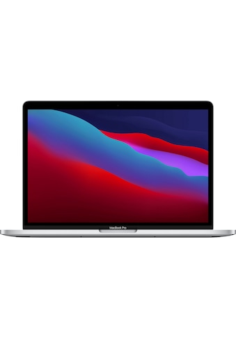 "Apple Notebook »MacBook Pro 13""«, (512 GB SSD) kaufen"